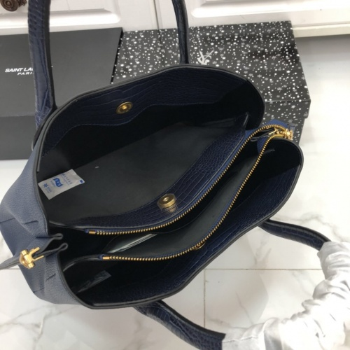 Replica Yves Saint Laurent YSL AAA Quality Handbags For Women #803443 $97.97 USD for Wholesale