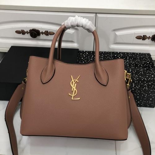 Yves Saint Laurent YSL AAA Quality Handbags For Women #803444 $97.97, Wholesale Replica Yves Saint Laurent AAA Handbags