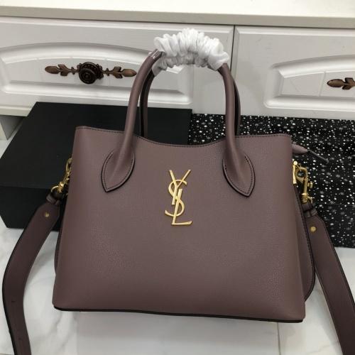 Yves Saint Laurent YSL AAA Quality Handbags For Women #803445 $97.97, Wholesale Replica Yves Saint Laurent AAA Handbags