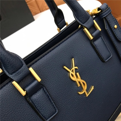 Replica Yves Saint Laurent YSL AAA Quality Handbags For Women #803449 $99.91 USD for Wholesale