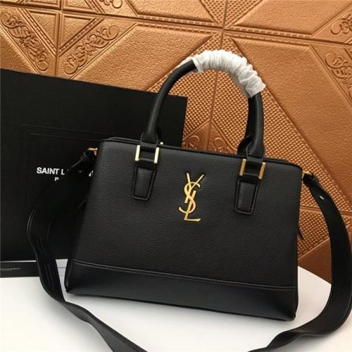 Yves Saint Laurent YSL AAA Quality Handbags For Women #803452