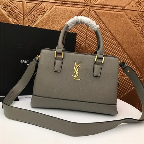 Yves Saint Laurent YSL AAA Quality Handbags For Women #803453 $99.91, Wholesale Replica Yves Saint Laurent AAA Handbags