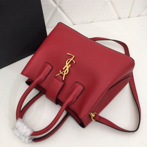 Replica Yves Saint Laurent YSL AAA Quality Handbags For Women #803458 $102.82 USD for Wholesale