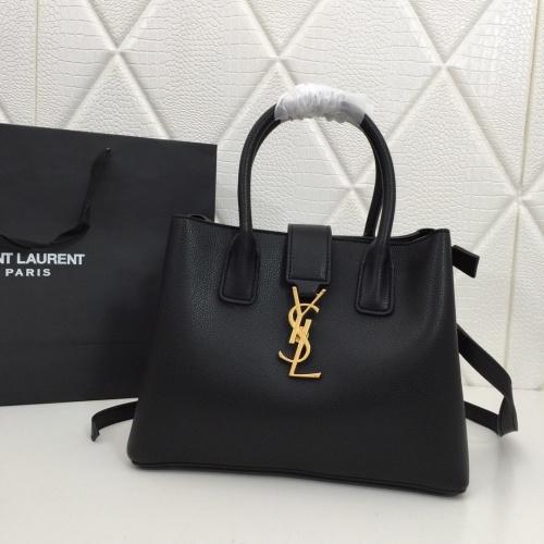 Yves Saint Laurent YSL AAA Quality Handbags For Women #803459 $102.82, Wholesale Replica Yves Saint Laurent AAA Handbags