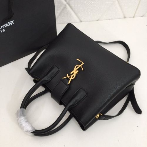 Replica Yves Saint Laurent YSL AAA Quality Handbags For Women #803459 $102.82 USD for Wholesale