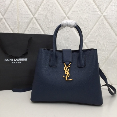Yves Saint Laurent YSL AAA Quality Handbags For Women #803460 $102.82, Wholesale Replica Yves Saint Laurent AAA Handbags