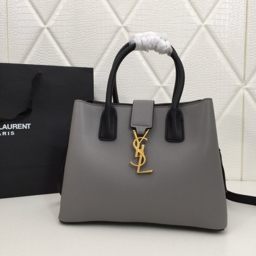 Yves Saint Laurent YSL AAA Quality Handbags For Women #803461