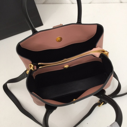 Replica Yves Saint Laurent YSL AAA Quality Handbags For Women #803462 $102.82 USD for Wholesale