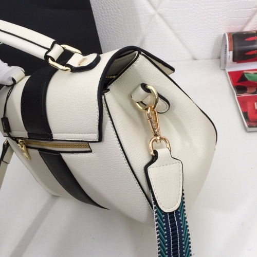 Replica Yves Saint Laurent YSL AAA Quality Messenger Bags For Women #803466 $90.21 USD for Wholesale