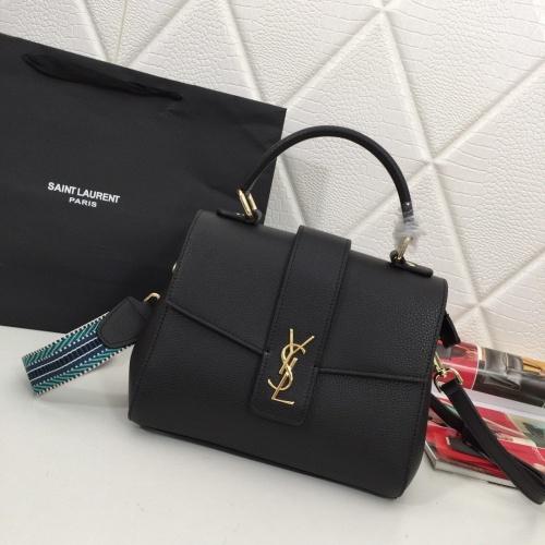 Yves Saint Laurent YSL AAA Quality Messenger Bags For Women #803468