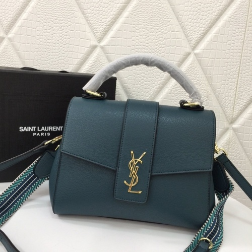 Yves Saint Laurent YSL AAA Quality Messenger Bags For Women #803469