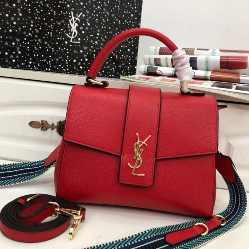 Yves Saint Laurent YSL AAA Quality Messenger Bags For Women #803470