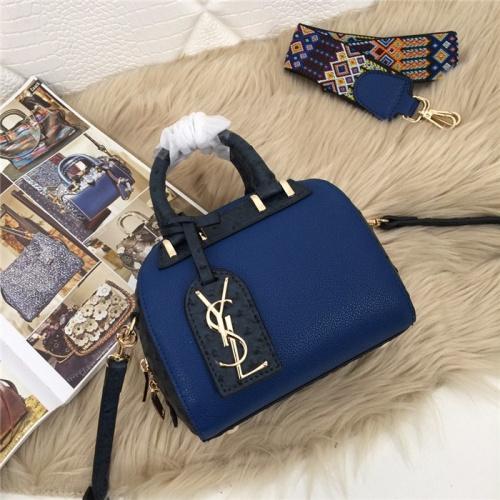 Yves Saint Laurent YSL AAA Quality Messenger Bags For Women #803476