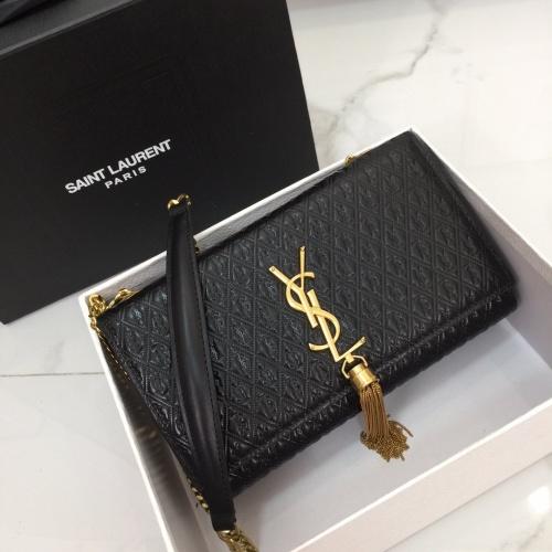 Yves Saint Laurent YSL AAA Quality Messenger Bags For Women #803486