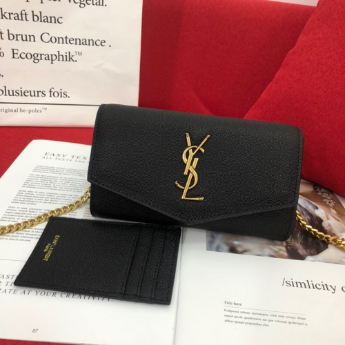 Yves Saint Laurent YSL AAA Quality Messenger Bags For Women #803497