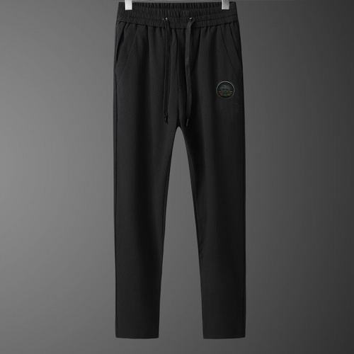 Replica Versace Tracksuits Long Sleeved For Men #803516 $82.45 USD for Wholesale