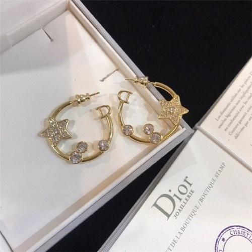 Christian Dior Earrings #803668