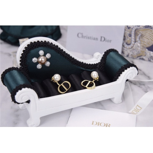 Christian Dior Earrings #803679