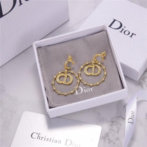 Christian Dior Earrings #803688