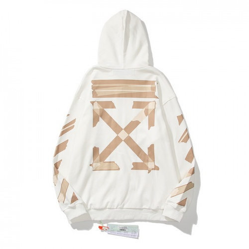 Off-White Hoodies Long Sleeved Hat For Men #803788