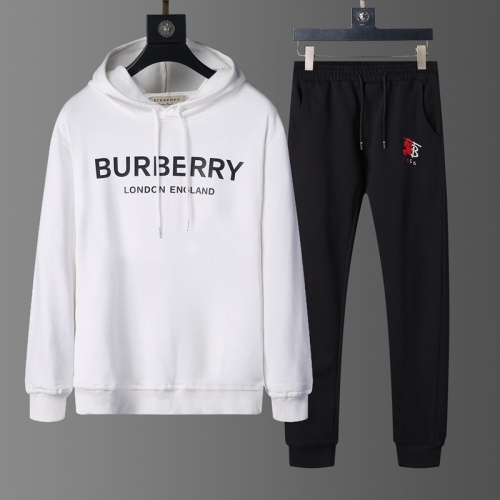 Burberry Tracksuits Long Sleeved Hat For Men #803824