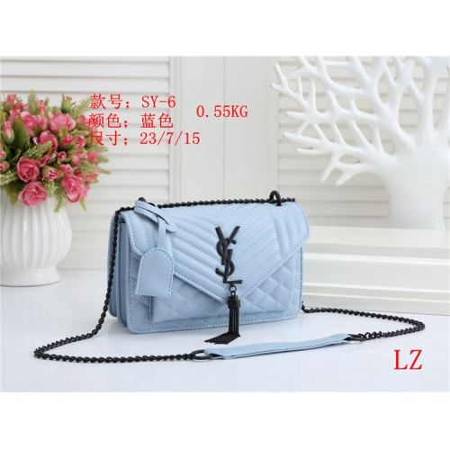 Yves Saint Laurent YSL Fashion Messenger Bags For Women #803864