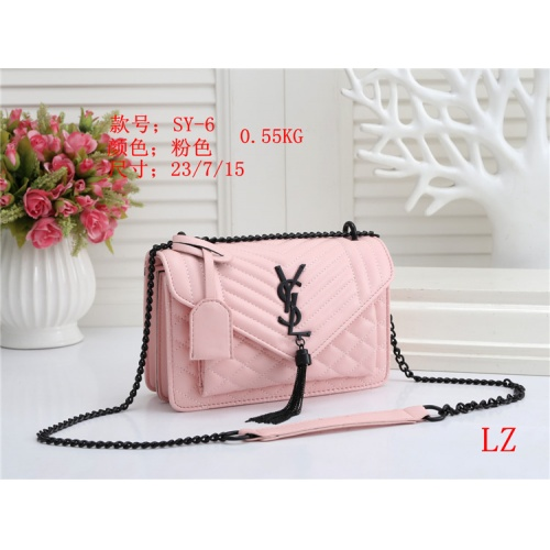 Yves Saint Laurent YSL Fashion Messenger Bags For Women #803867
