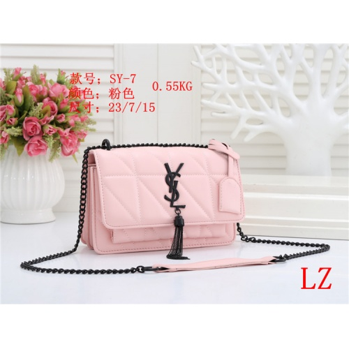 Yves Saint Laurent YSL Fashion Messenger Bags For Women #803872