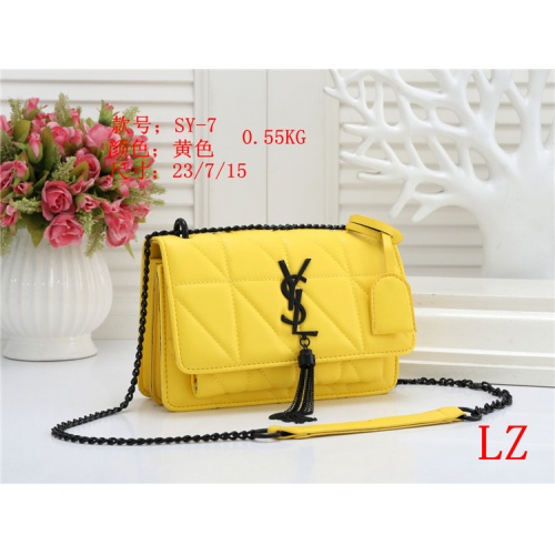 Yves Saint Laurent YSL Fashion Messenger Bags For Women #803878