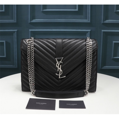 Yves Saint Laurent YSL AAA Quality Shoulder Bags For Women #803946