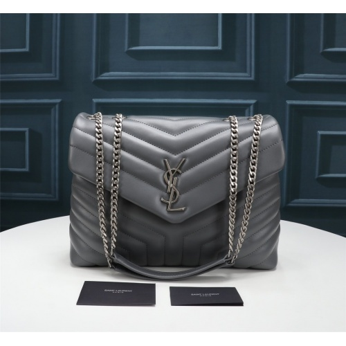 Yves Saint Laurent YSL AAA Quality Shoulder Bags For Women #803947