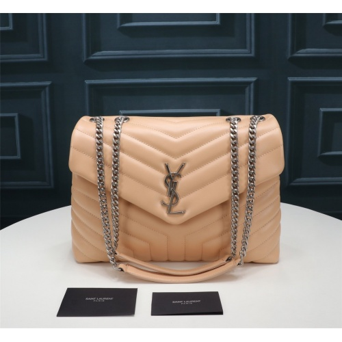 Yves Saint Laurent YSL AAA Quality Shoulder Bags For Women #803948