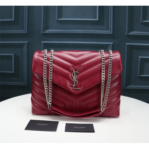 Yves Saint Laurent YSL AAA Quality Shoulder Bags For Women #803949