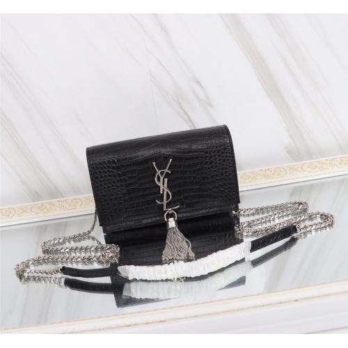 Yves Saint Laurent YSL AAA Quality Messenger Bags For Women #803950