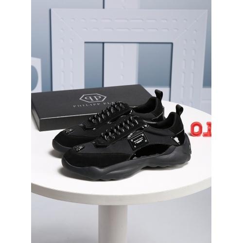 Philipp Plein PP Casual Shoes For Men #803994