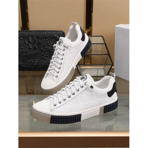 Versace Casual Shoes For Men #804043