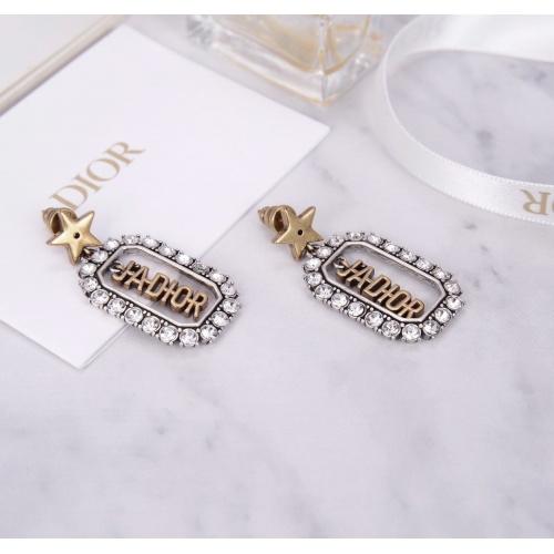 Christian Dior Earrings #804111