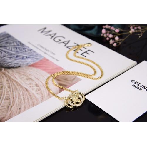 Celine Necklace #804112