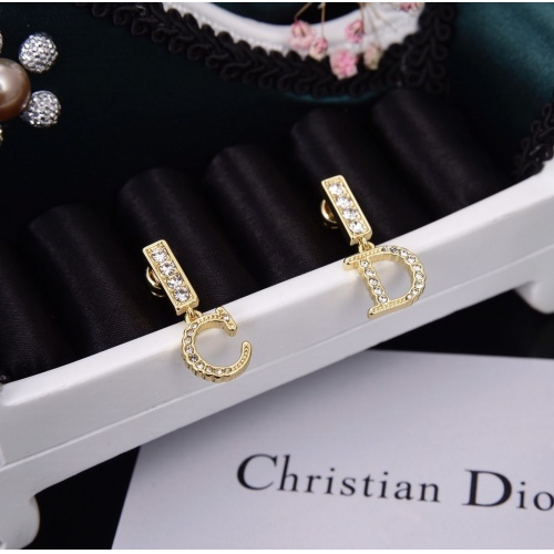 Christian Dior Earrings #804113