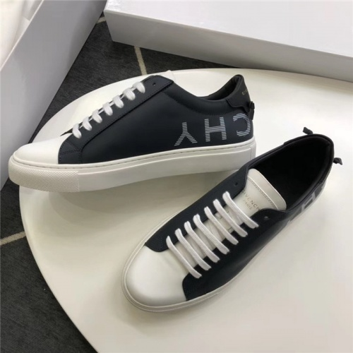 Givenchy Casual Shoes For Men #804191