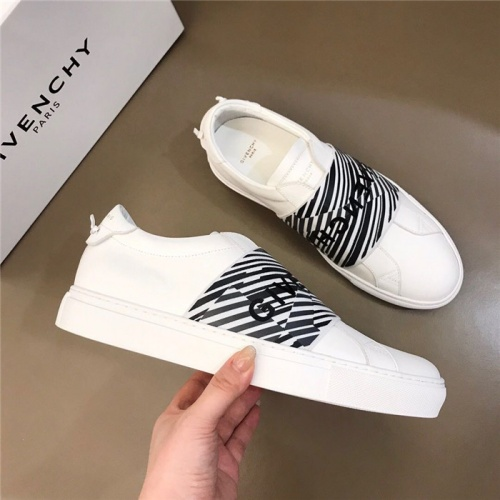Replica Givenchy Casual Shoes For Men #804194 $69.84 USD for Wholesale