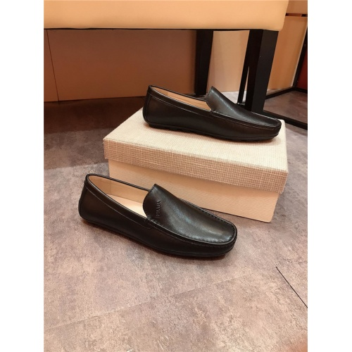 Prada Casual Shoes For Men #804227