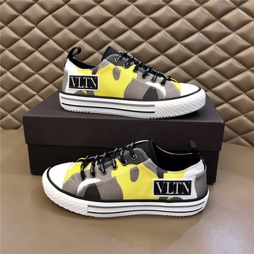 Valentino Casual Shoes For Men #804237