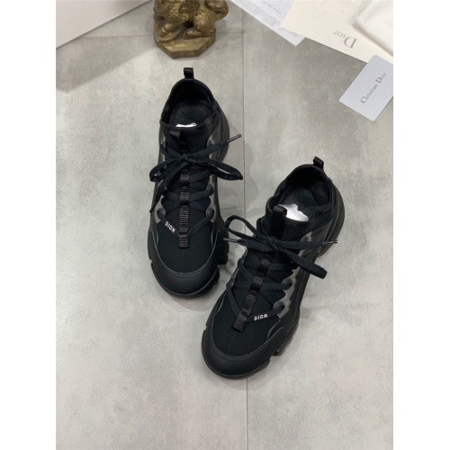 Christian Dior Casual Shoes For Men #804255