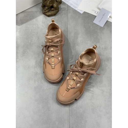 Christian Dior Casual Shoes For Women #804260