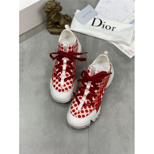 Christian Dior Casual Shoes For Women #804276