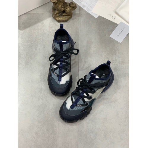 Christian Dior Casual Shoes For Women #804279