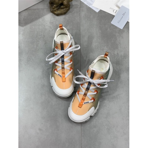 Christian Dior Casual Shoes For Women #804280