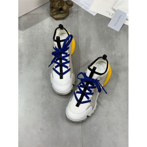Christian Dior Casual Shoes For Women #804281