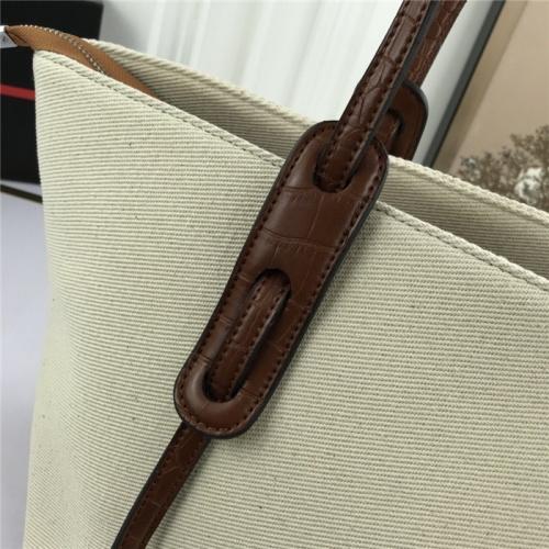 Replica Prada AAA Quality Tote-Handbags For Women #804313 $83.42 USD for Wholesale